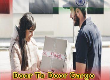 Door To Door Cargo To India From Dubai