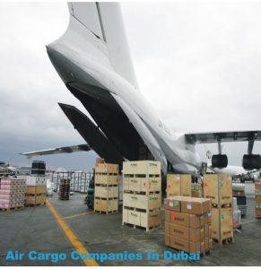 Air Cargo Companies In Dubai by next movers