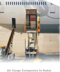 shipping through air cargo by next movers